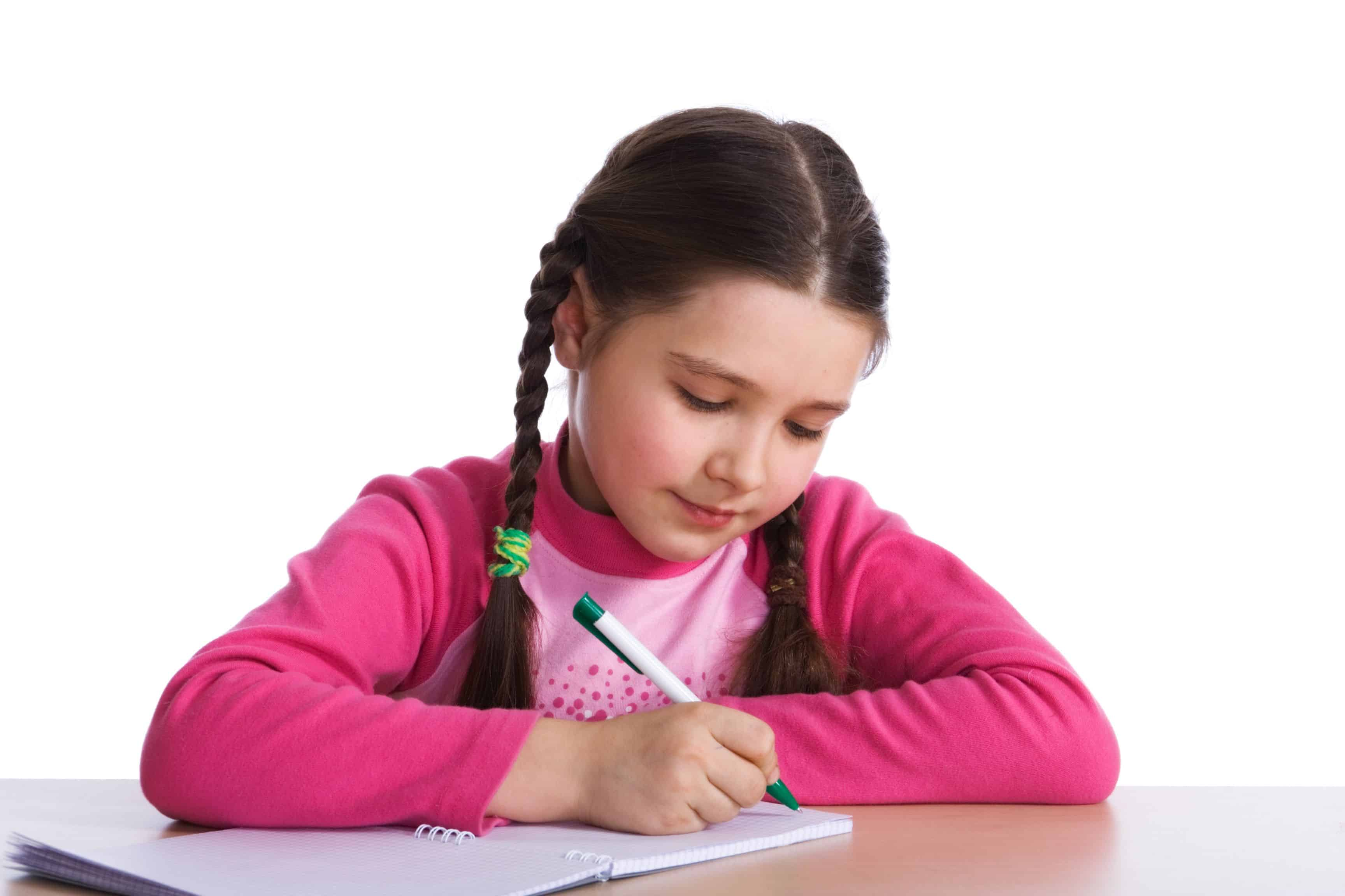 Worksheet Help Your Child Focus help your adhd child focus on completing homework