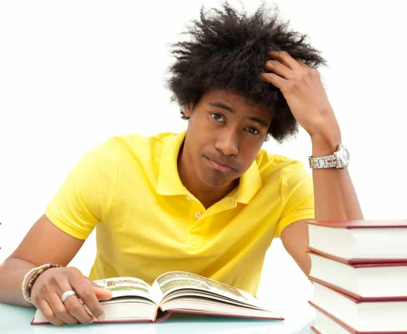 Helping your ADHD Student with Reading Comprehension