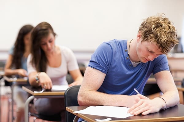 Note-Taking Tips for the ADHD Student